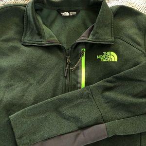 The North Face Men's Canyonlands 1/2 Zip Fleece